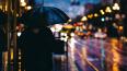 В пятницу в Петербурге будут весь день идти дожди