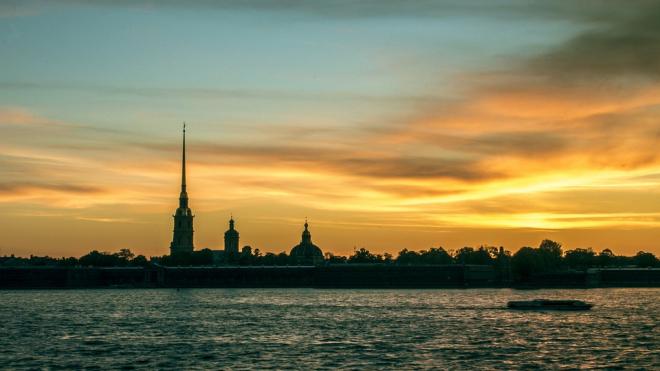 Смольный предполагает, что за 2017 год Петербург посетят 7,5 млн туристов