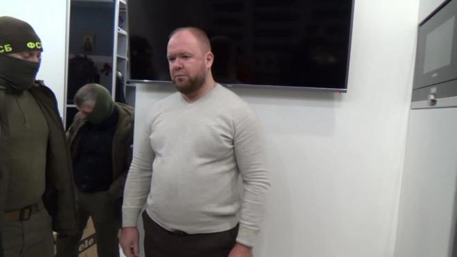 В Петербурге суд взял под арест криминального авторитета Анохина