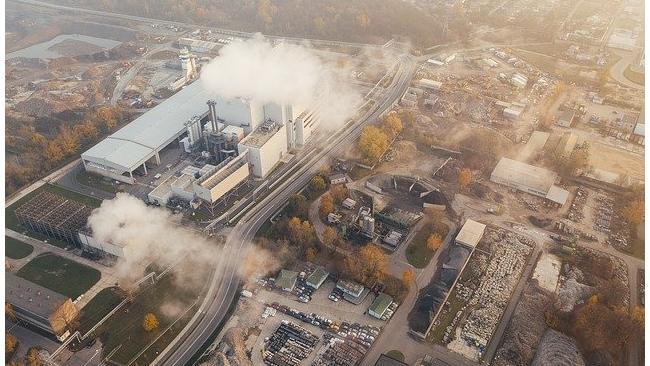 Минприроды: ущерб для бизнеса РФ от углеродного налога ЕС составляет €3 млрд ежегодно