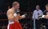 В Петербурге найден мертвым боксер Александр Васильев, выступавший на ринге с Валуевым