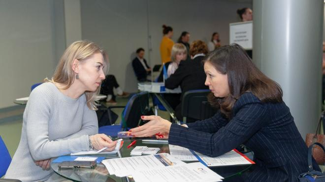 В Петербурге Служба занятости населения поможет бизнесменам обучить сотрудников