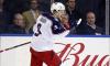 У хоккеиста НХЛ Артемия Панарина в Петербурге угнали Infiniti