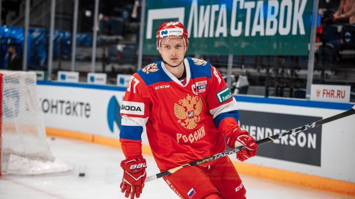 Шипачев пропустит ЧМ-2021 в Латвии из-за травмы