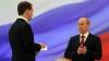 Путин и Медведев удвоили свои доходы в прошлом году