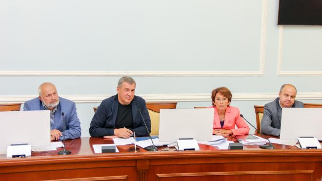 Вице-губернатор города заявил, что нужно каждый год ремонтировать гораздо больше исторических домов