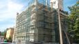 В Петергофе у четырех зданий-памятников отреставрируют ...