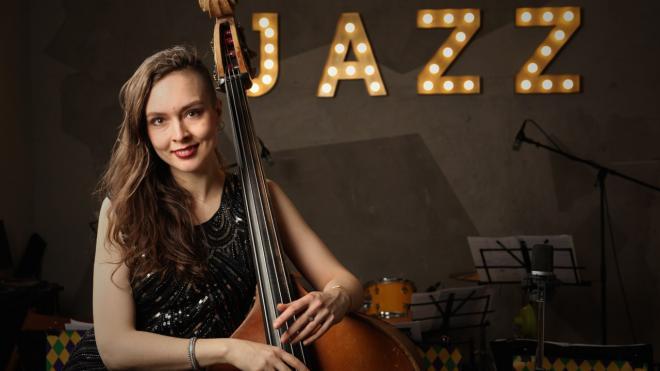 Вечер живого джаза JazzLike