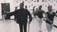 В возрасте 84-лет умер выдающийся хореограф Артур ...