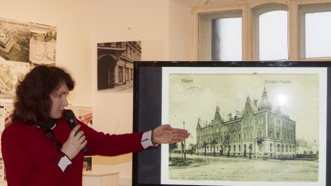 В Выборгском замке состоится научно-практическая конференция «Выборгские губернские чтения – 2020»