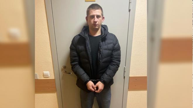 В Петербурге поймали липового сына двух пенсионерок, выманившего у женщин деньги