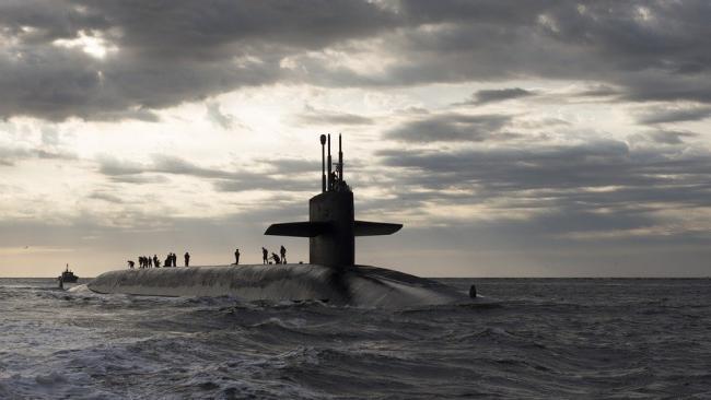 Центральный военно-морской музей создаст в Гавани здание для экспозиции о ремонте подлодок