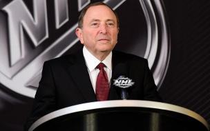 Беттмэн уверен, что НХЛ доиграет сезон