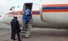 Россиян, пострадавших на отдыхе в Египте и Турции, бортом МЧС доставили в Москву