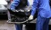 Мёртвый мужчина обнаружен в центре Петербурга