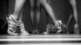 В Петербурге двое разбойников грабили проституток ...