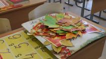 В школах Петербурга во второй четверти введут смешанную форму обучения