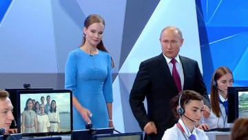 Владимир Путин возьмет на контроль мусорную реформу
