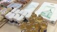 Выборгский православный клуб доставил продукты пожилым ...