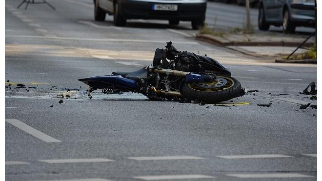 Пьяный мужчина намеренно сбил 13-летнего мотоциклиста насмерть
