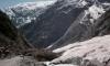 В горах в Таджикистане разбился альпинист из Петербурга