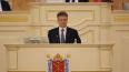 Беглов официально утвердилМаксима Соколова в качестве ...