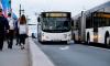 На парад ВМФ петербуржцев отвезут 90 бесплатных автобусов