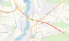 Две полосы на КАД между Колтушским и Рябовским шоссе закроют до 27 сентября