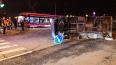 Пострадавшим в аварии маршрутки с трамваем в Красносельс ...