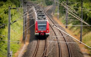 В ЯНАО пациент с коронавирусом сбежал из больницы и сел на поезд