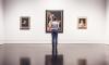 В Конюшенном ведомстве состоялось открытие выставки с картинами, которые еще никто не видел