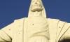 РПЦ решительно против гигантской статуи Христа авторства Церетели в Петербурге