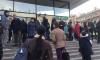"""Станцию метро """"Василеостровскую"""" открыли после проверки"""
