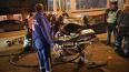 Этой ночью на дорогах Петербурга погибло пять человек