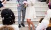 Петербург возглавил рейтинг регионов по количеству браков