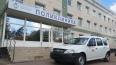 Больницы Ленобласти получают новые медицинские автомобил...