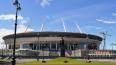 КСП проверит расход средств на строительство стадиона ...