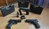 В Петербурге раскрыта кража травматического оружия