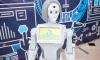 """Интерактивная выставка """"Империя роботов"""""""