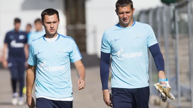 Зенит — Мордовия: прямая трансляция начнется в 17:00 по московскому времени