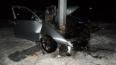 Под Омском на трассе Челябинск-Новосибирск в ДТП погиб м...