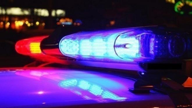 В Красногвардейском районе лихач на черной машине сбил пожилую пару, кормившую голубей