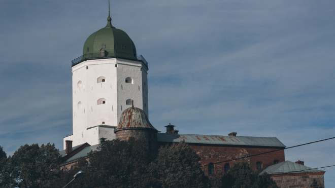 В Ленобласти выберут столицу на 2020 год