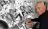 В США умер художник комиксов Marvel Эрни Колон