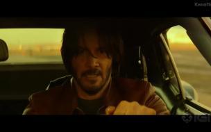 """Киностудия Lionsgate анонсировала пятую часть триллера """"Джон Уик"""""""