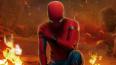 """В сети опубликовали новые кадры фильма """"Человек-паук: ..."""