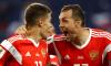 Российские футболисты верили в свой успех еще до старта ЧМ-2018