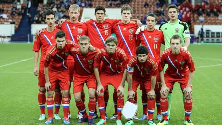 Сборная России стала третьей на Мемориале Гранаткина