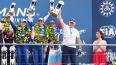 """Экипаж SMP Racing стал лучшим в гонке """"24 часа Ле-Мана"""" ..."""