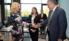 Губернатор Ленобласти встретился с Министром-Президентом Мекленбург-Передней Померании